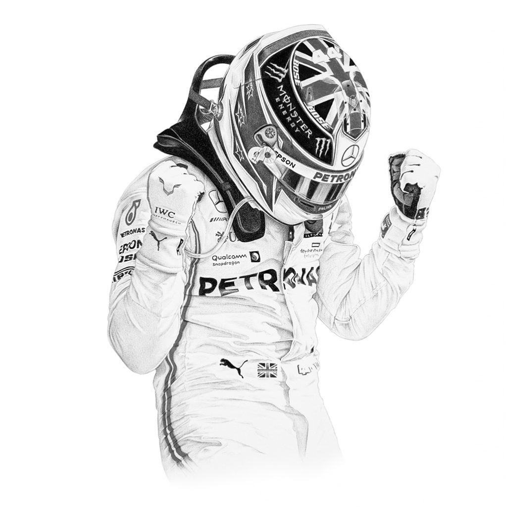 Home Formula 1 Art By Mark Anthony